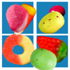 VAHRAM GEVORGYAN - Candy World! artwork