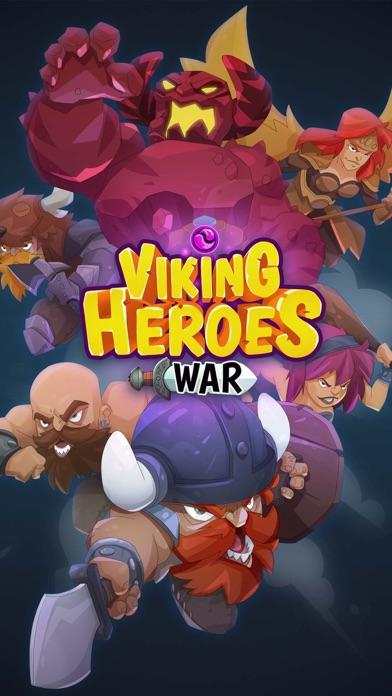Viking: Heroes War