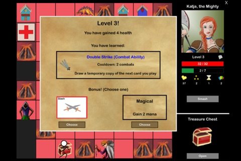 Dream Quest screenshot 1