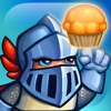 Muffin Knight (AppStore Link)