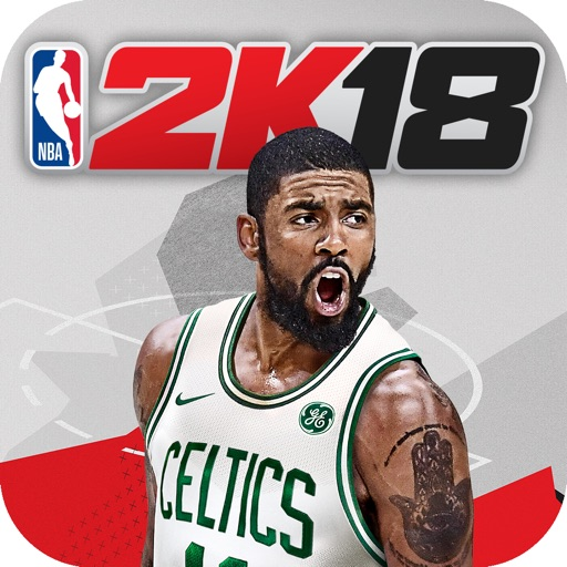 NBA 2K18 app for ipad