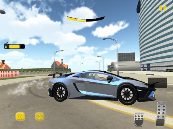 Автомобиль Механик: дрейф раса Скриншоты5