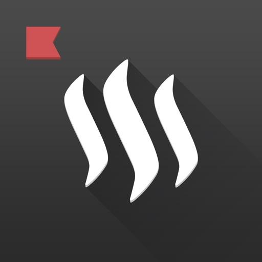 Steem Wallet By Freewallet iOS App