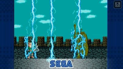 Screenshot #9 for Golden Axe