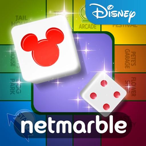 Disney Magical Dice: магическая настольная игра