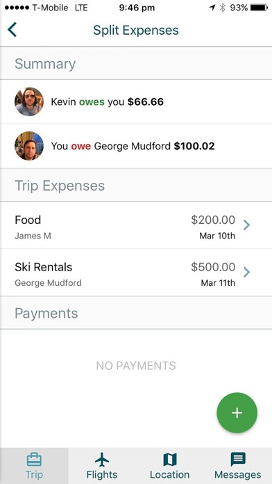 Traveloup  Screenshot