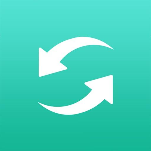 互传安卓版icon图