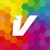 Vkinny Personal - 將內容與自拍同時結合