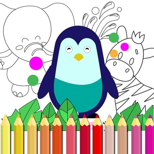 Coloring Book \