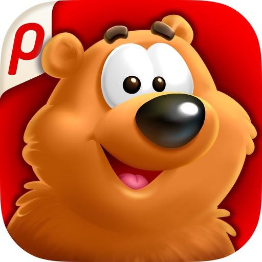 Toon Blast app for ipad