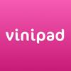 Vinipad Carta de Vinos y Comidas para iPad