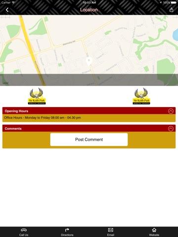 SKP School screenshot 2