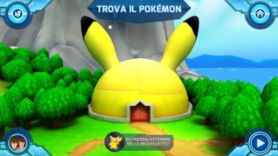 Screenshot of Camping Pokémon5