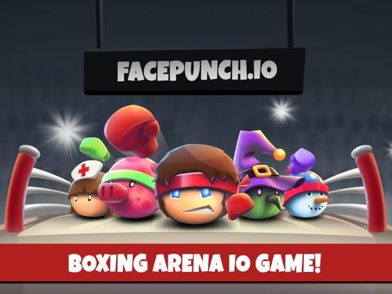 Facepunch.io Boxing Arena на iPad