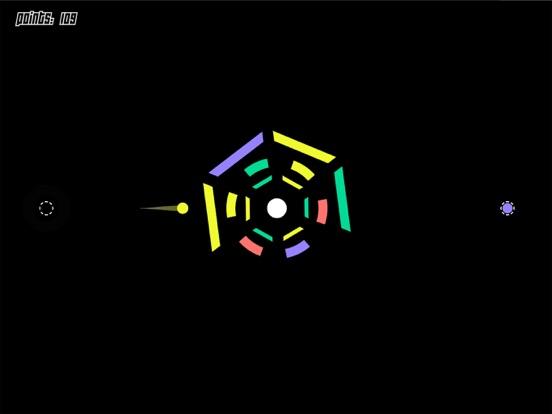 Screenshot 1 Color Attack!