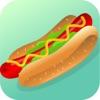 美味熱狗 - 超級快餐車