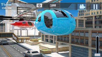 SkyTran общественности транспо Скриншоты3