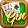 Gin Rummy: Casino Card Game