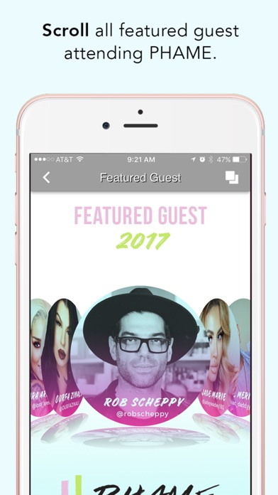 download PHAMExpo apps 2