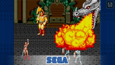 Screenshot #6 for Golden Axe