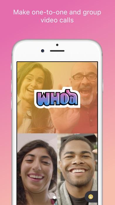 Skype for iPhone screenshot 4