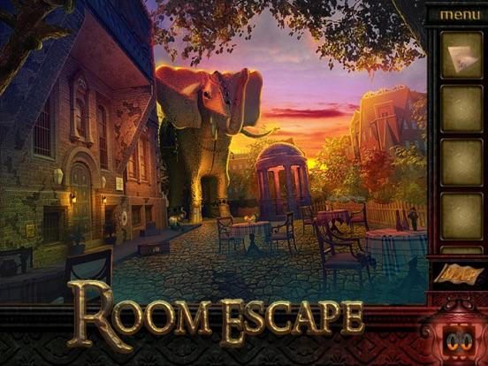 Скачать игру Room Escape:Cost of Jealousy