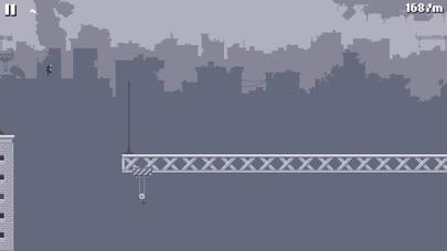 Canabalt screenshot1