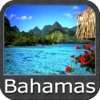 Boating Bahamas GPS Charts