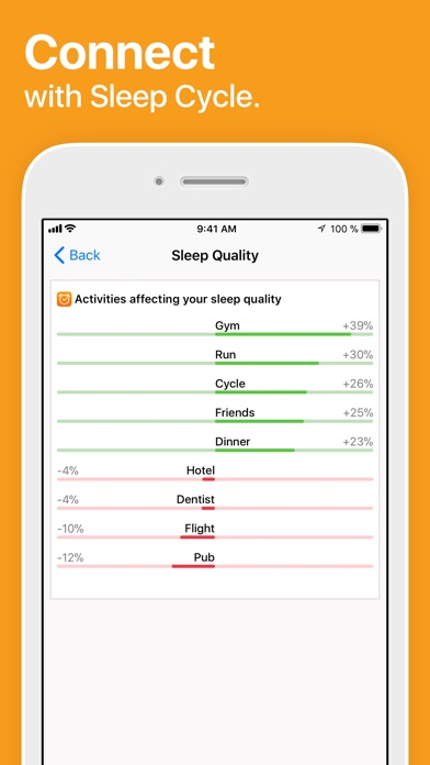 download Life Cycle - Track Your Time appstore review