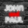 John and Paul Guitar Chords