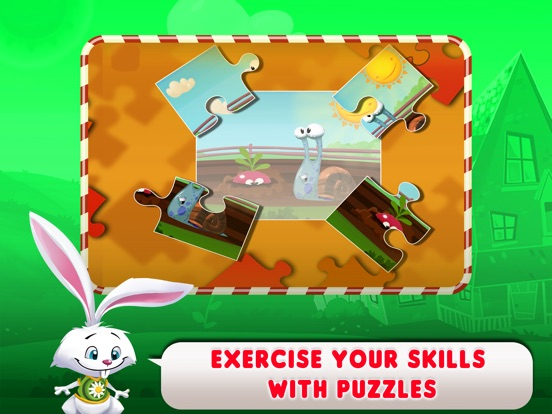 Screenshot #5 for Toddler & Kids Learning Games