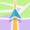 GPS Brasil, Navegador Offline