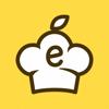 网上厨房,营养私房菜烘焙app