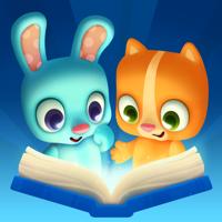 App Icon Kleine Märchen: Kinder Bücher