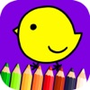 Kids Coloring - Magic Painting Games