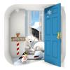 脱出ゲーム North Pole 氷の上のカチコチハウス-Asahi Hirata