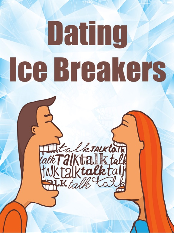 best dating ice breakers Well it's enough to break the ice  up lines that are way better than just saying 'hi  2016/05/101-online-dating-openers-that-are-way-better-than-j.