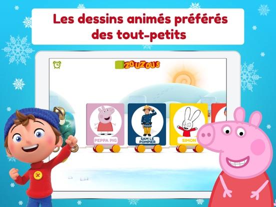 Zouzous Dessins Animés Dans L App Store
