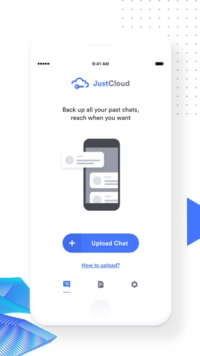 download Just Cloud Storage apps 1