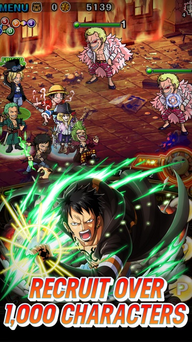 download ONE PIECE TREASURE CRUISE appstore review