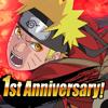 BANDAI NAMCO Entertainment Inc. - Ultimate Ninja Blazing  artwork