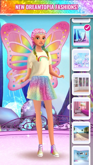 barbie games apk