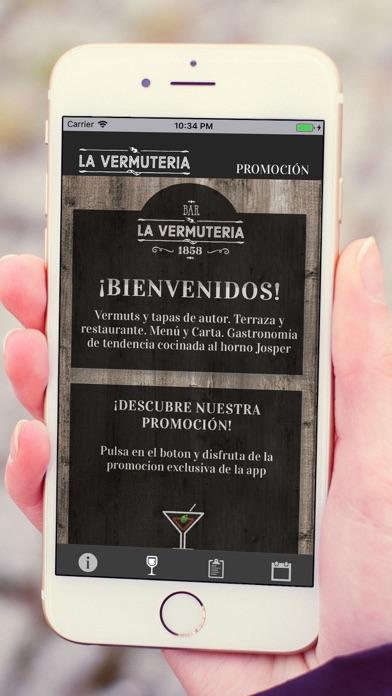 La Vermutería 1858 screenshot 3