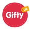 Gifty.uz - подарки и сувениры