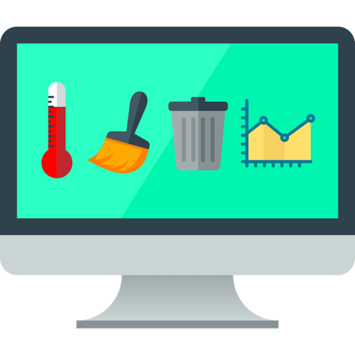 System Toolkit Lite - System Info and Maintenance