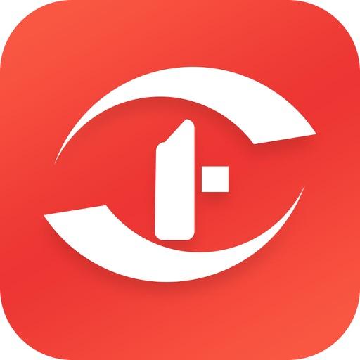 企先锋-企业创业扶持政策服务平台 iOS App
