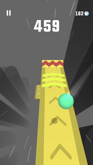 Sky Ball screenshot 1