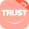 VPN - Trust VPN for iPhone