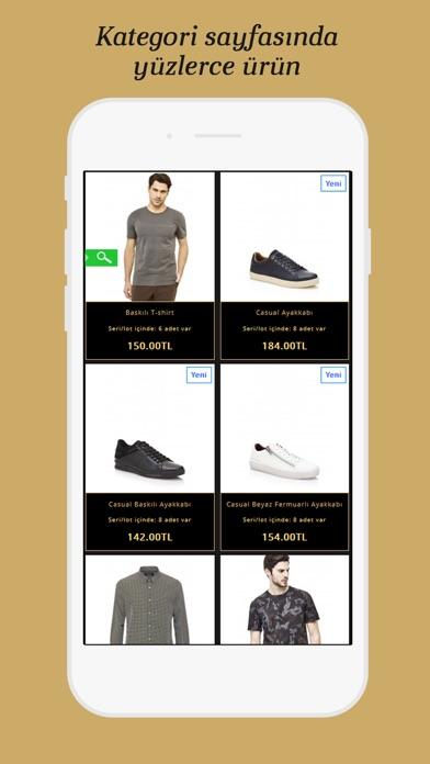 Baghdad Store screenshot 3