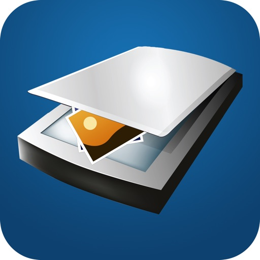 Tiny Scanner for HD - Photo scanner - PDF Scanner iOS App
